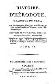 Caliope; Vie d'Homère; etc