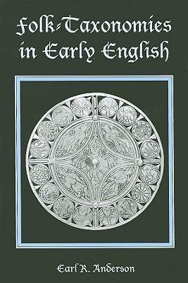 Folk taxonomies in Early English PDF