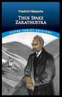 Thus Spake Zarathustra Illustrated
