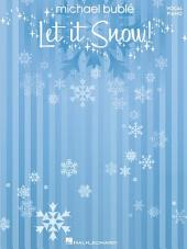 Michael Buble - Let It Snow (Songbook)