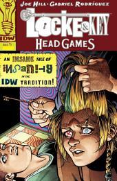 Locke & Key: Head Games #3
