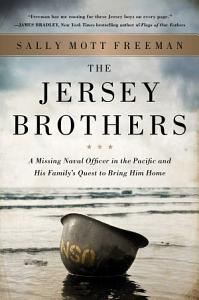 The Jersey Brothers Book