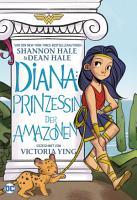 Diana  Prinzessin der Amazonen PDF