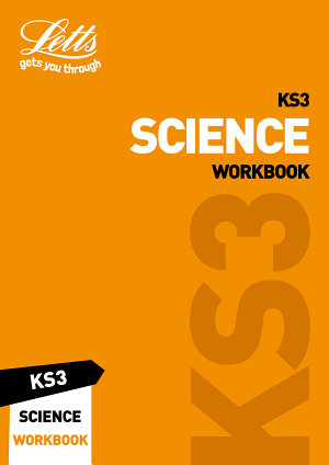 KS3 Science Workbook  Letts KS3 Revision Success