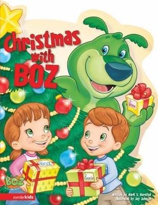 Christmas with Boz