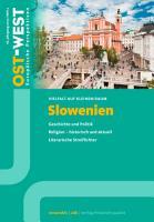 Slowenien  Vielfalt auf kleinem Raum  PDF