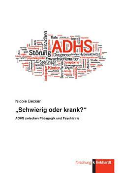 Schwierig oder krank   PDF