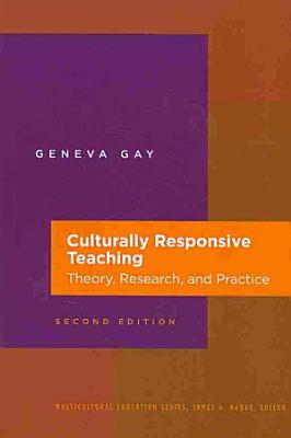 Culturally Responsive Teaching PDF