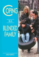 Coping in a Blended Family Book