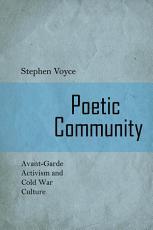 Poetic Community PDF