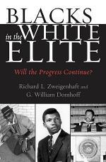 Blacks in the White Elite