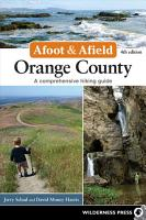 Afoot and Afield  Orange County PDF