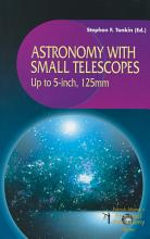 Astronomy with Small Telescopes PDF