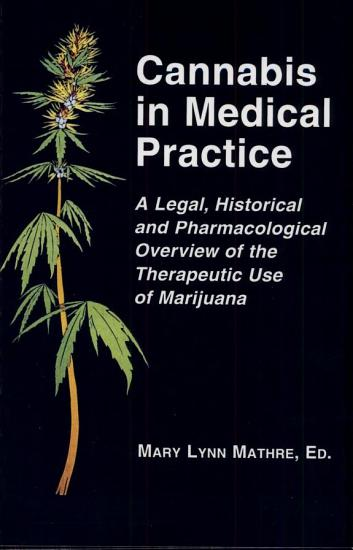 Cannabis in Medical Practice PDF