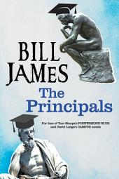 The Principals: A satire on university life