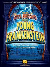 Young Frankenstein (Songbook): Piano/Vocal Selections