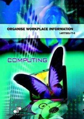 Organise Workplace Information PDF