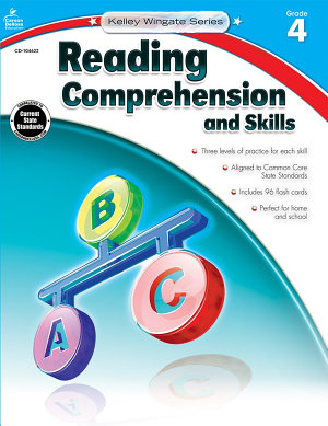 Reading Comprehension And Skills Grade 4