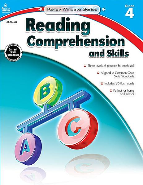 Reading Comprehension and Skills  Grade 4 PDF