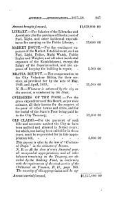 Documents of the City of Boston: Volume 2