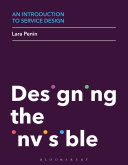 An Introduction to Service Design