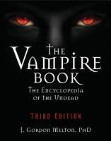 The Vampire Book PDF