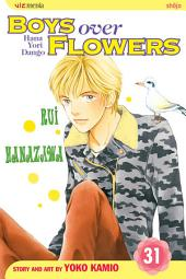 Boys Over Flowers: Volume 31