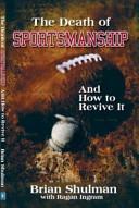 The Death of Sportsmanship PDF