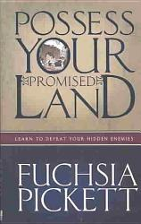 Possess Your Promised Land Book PDF