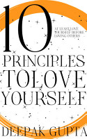 10 Principles To Love Yourself  How to Start your Day and Sleep Peacefully PDF