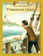 Treasure Island: High Interest Classics with Comprehension Activities