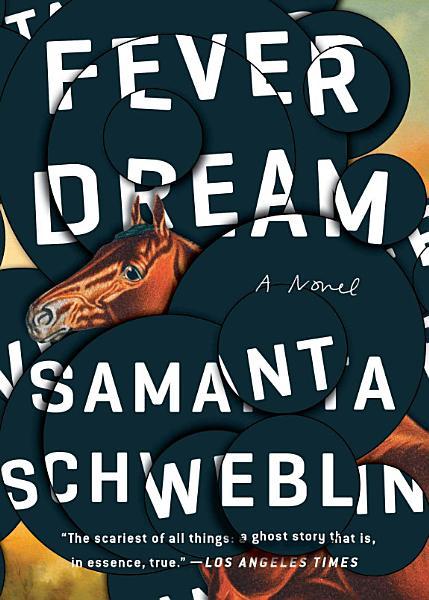 Download Fever Dream Book