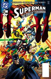 Superman: The Man of Tomorrow (1995-) #13