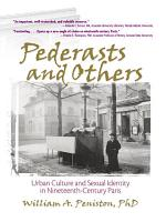 Pederasts and Others PDF