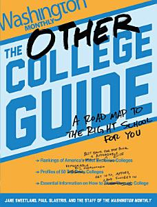 The Other College Guide Book