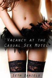 Vacancy at the Casual Sex Motel: An Erotic Threesome Fantasy
