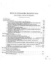 Ökonomische Neuigkeiten und Verhandlungen: Zeitschrift für alle Zweige der Land- und Hauswirthschaft, des Forst- und Jagdwesens im österreichischen Kaiserthume. 1831,2