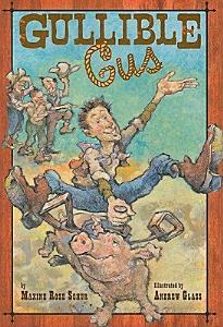 Gullible Gus Book