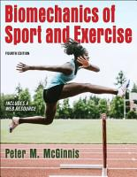 Biomechanics of Sport and Exercise PDF