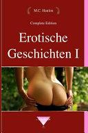 Erotische Geschichten I PDF