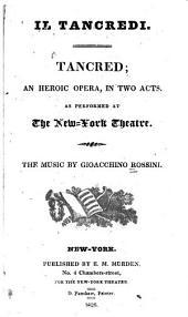 Il Tancredi
