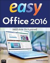 Easy Office 2016
