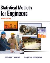 Statistical Methods for Engineers: Edition 3