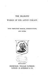 Dramatists of the Restoration: Volume 1