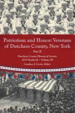 Dutchess County Historical Society 2019