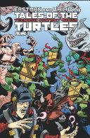 Teenage Mutant Ninja Turtles: Tales of TMNT Vol. 3