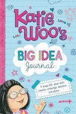 Katie Woo's Big Idea Journal