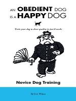An Obedient Dog Is a Happy Dog