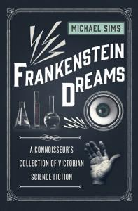 Frankenstein Dreams Book