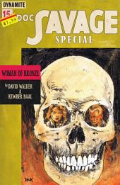 Doc Savage Special